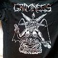 grimness baphomet itifallicus TShirt or Longsleeve