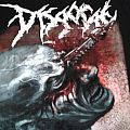 Disgorge(US) - TShirt or Longsleeve - Disgorge cranial impalement