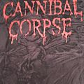 Cannibal corpse allover shirt