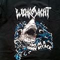 Wehrmacht - TShirt or Longsleeve - wehrmacht tour shirt