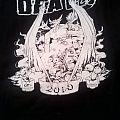 tatoo death metal festival milan 2010  TShirt or Longsleeve