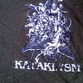 Kataklysm - Mark Riddick Shirt