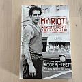 my riot by roger miret book