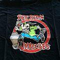 d.r.i. t-shirt dirty rotten imbecilles