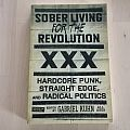 sober living for the revolution book