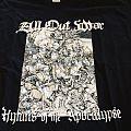 all out war t-shirt
