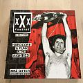 SSD - Other Collectable - XXX fanzine book