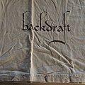 Backdraft - TShirt or Longsleeve - backdraft t-shirt