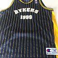 Ryker's jersey