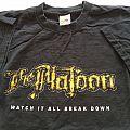 the platoon t-shirt