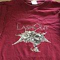 lash out t-shirt