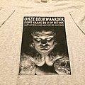 onno cro mag shirt