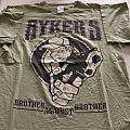 Ryker's t-shirt