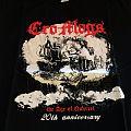 cro mags t-shirt