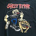 sheer terror t-shirt