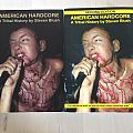 american hardcore book Other Collectable