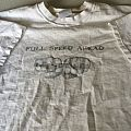 full speed ahead t-shirt