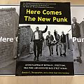 here comes the new punk book Other Collectable