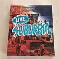 live surburbia book Other Collectable