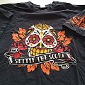 Settle The Score - TShirt or Longsleeve - settle the score t-shirt