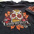 settle the score t-shirt