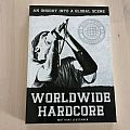world wide hardcore an insight into a global scene book Other Collectable