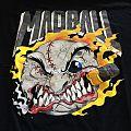madball t-shirt