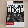 straight edge book