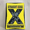 straight edge book Other Collectable
