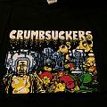 crumbsuckers t-shirt