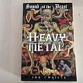 the complete headbanging history of heavy metal book Other Collectable