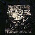 freebase & stampin ground shirt