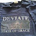 deviate t-shirt