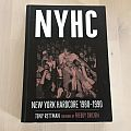 new york hardcore 1980 - 1990 Other Collectable