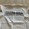 "INNER DAM ""the day everything meant nothing"" t-shirt"