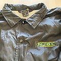 NJ BLOODLINE european & american summer tour 2001 windbreaker