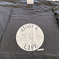 "RIGHT 4 LIFE ""my rage"" spinoff t-shirt"