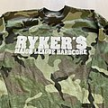 RYKERS camouflage longsleeve