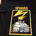 "M-TOWN REBELS ""among the angels fest"" t-shirt"