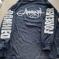 Arkangel - TShirt or Longsleeve - ARKANGEL damned forever longsleeve