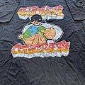E-town Concrete - TShirt or Longsleeve - E-TOWN CONCRETE f$ck the world t-shirt
