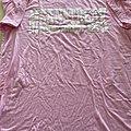 MEANSTREAK revenge revenge is mine t-shirt clevo hardcore