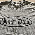 """Inner Dam - TShirt or Longsleeve - INNER DAM """"consider all your demons"""" shirt"""