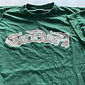 "CUTDOWN ""always intact"" t-shirt"