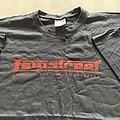 LAWSTREET 16 shirt