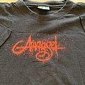"Arkangel - TShirt or Longsleeve - ARKANGEL ""prayers upon deaf ears"" t-shirt"