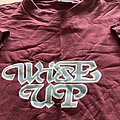 WISE UP shirt