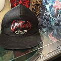 Obituary pile of skulls hat Other Collectable