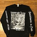 Innumerable Forms- Punishment In Flesh  TShirt or Longsleeve