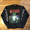 Autopsy - Severed Survival crewneck sweatshirt